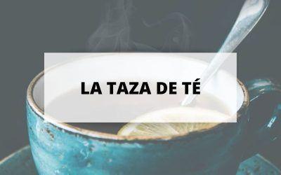 El cuento de la taza de té